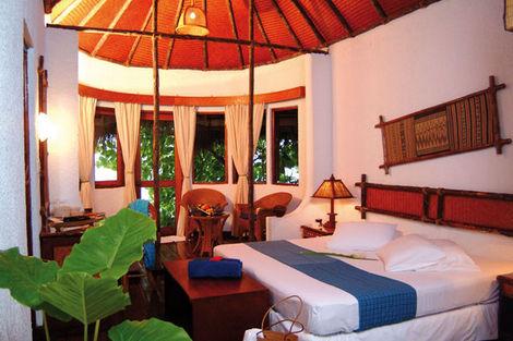 Hôtel Makunudu Island 3* - MALE - MALDIVES