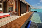 Grand Water Villa - One & Only Reethi Rah Aux Maldives