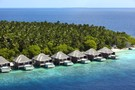 Water Villa - Dusit Thani Aux Maldives