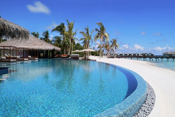 Hôtel The Residence Maldives 5*