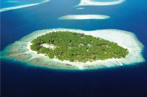 Maldives-Male, Hôtel Biyadhoo