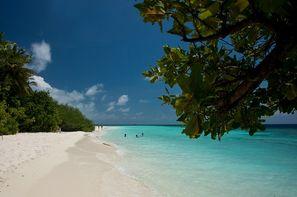 Vacances Atoll de Male Sud: Hôtel Embudu Village