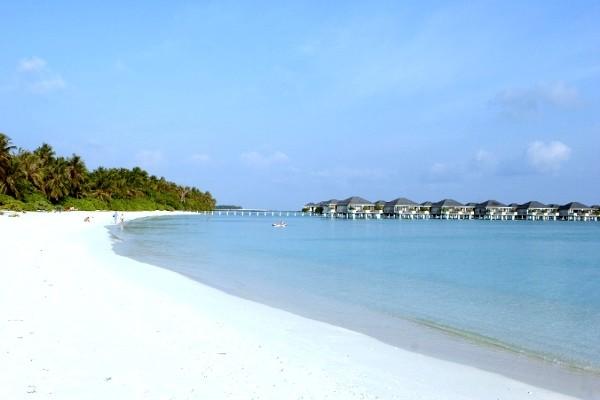 Plage - Hôtel Sun Island Resort 5*