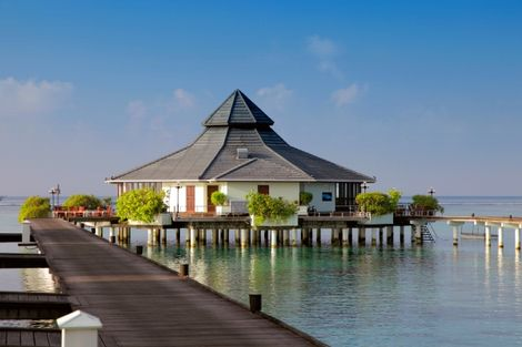 Hôtel Sun Island Resort 5* - MALE - MALDIVES