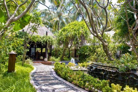 Hôtel Sun Island Resort & spa 5* - MALE - MALDIVES