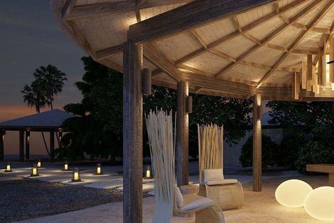 Hôtel Centara Ras Fushi Resort et Spa 4* - MALE - MALDIVES