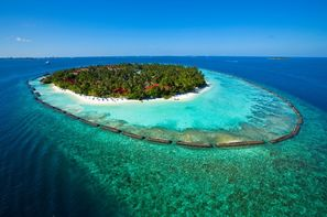 Vacances Male: Hôtel Kurumba Maldives
