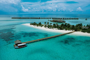 Maldives - Male, LUX* Maldives 5* luxe