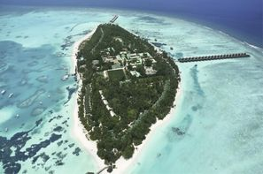 Vacances Male: Hôtel Meeru Island Resort & Spa