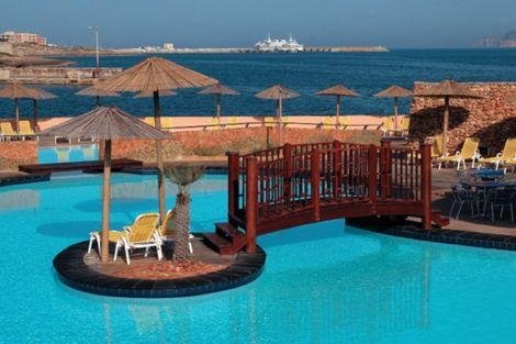Hôtel Ramla Bay 4* - BAIE DE MARFA - MALTE