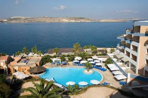 Vacances St-Paul's Bay: Hôtel Dolmen Resort & Spa