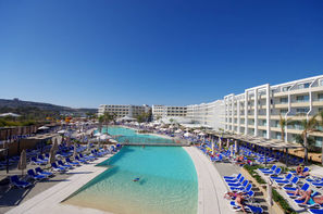 Malte - La Valette, Club Db Seabank Resort & Spa
