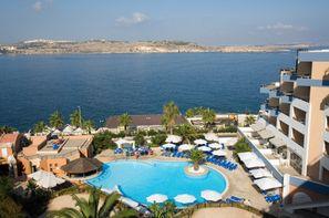 Vacances La Valette: Hôtel Dolmen Resort & Spa