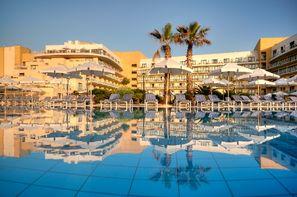 Malte - La Valette, Hôtel Intercontinental Malta - St Julian's