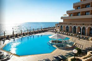 Malte-La Valette,Hôtel Radisson Blu St Julian's Resort 5*