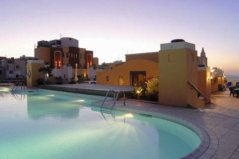 Hôtel Riviera resort & Spa 4* - LA VALETTE - MALTE