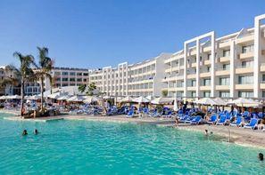 Malte - La Valette, Hôtel Seabank Resort & Spa
