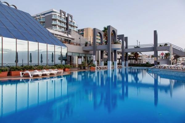 Piscine - Hôtel Seashells Resort at Suncrest 4*