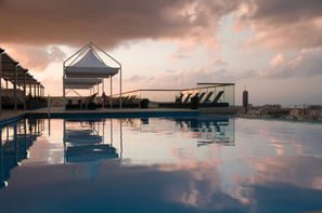 Vacances Sliema: Hôtel The Palace