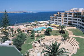 Malte-La Valette,Hôtel Dolmen Resort 4*