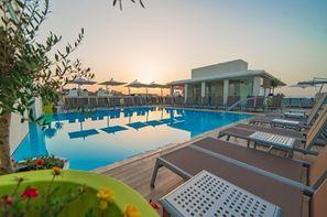 Malte-Mellieha Bay, Hôtel Maritim Antonine hôtel & Spa