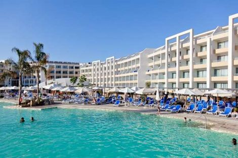Hôtel Seabank Resort & Spa 4* sup - MELLIEHA  BAY - MALTE