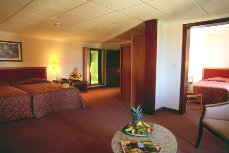 Hôtel Dolmen Resort 4* - QAWRA - MALTE
