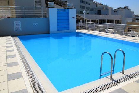 Hôtel Park Hotel Sliema 4* - SLIEMA - MALTE