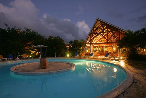 Hôtel Kawan Beach 3* - GRAND BOURG - CARAIBES OUTRE MER