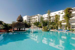 Vacances Agadir: Hôtel Riu Tikida Beach Golf et Thalasso