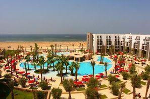 Vacances Agadir: Hôtel Royal Atlas