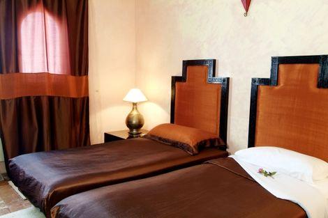 Hôtel Les Omayades 3* - AGADIR - MAROC