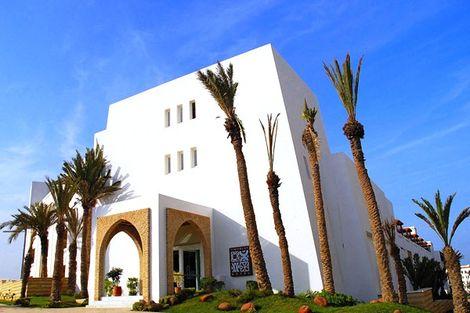 Hôtel Timoulay 4* - AGADIR - MAROC