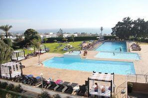 Maroc - Agadir, Hôtel Anezi