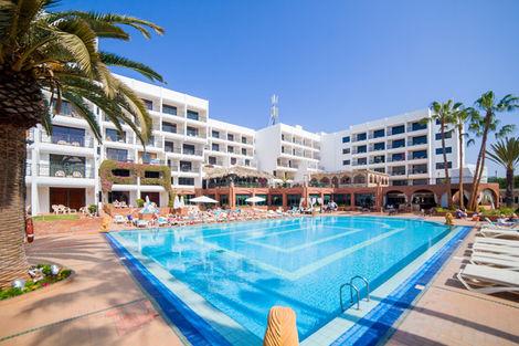 Hôtel Argana Agadir 3* - AGADIR - MAROC