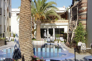 Vacances Agadir: Hôtel Atlantic