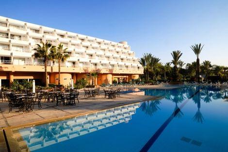 Hôtel Atlas Amadil Beach 4* - AGADIR - MAROC