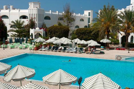 Hôtel Blue Sea Tivoli 3* - AGADIR - MAROC