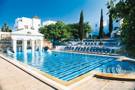 Hôtel Caribbean Village Agador 3* - AGADIR - MAROC