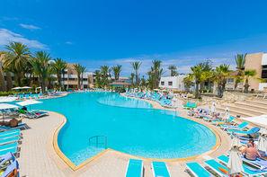 Maroc-Agadir, Club Framissima Les Dunes d'Or
