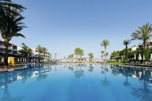 Vacances Agadir: Club Iberostar Founty Beach