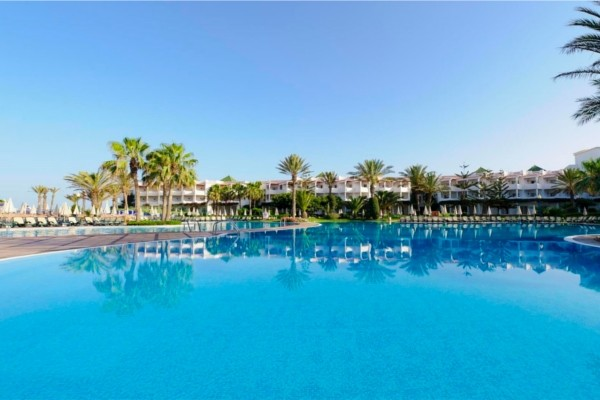 Piscine - Iberostar Founty Beach 4*