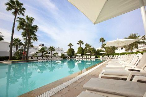 Hôtel Lookea Royal Tafoukt Agadir 4* - AGADIR - MAROC