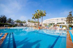 Maroc - Agadir, Hôtel LTI Agadir Beach Club