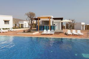 Maroc - Agadir, Hôtel Lunja Village - appart hôtel