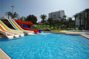Maroc-Agadir, Hôtel Maxi Club Kenzi Europa sup