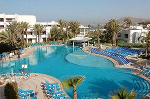 Maroc - Agadir, Club Olé Labranda Les Dunes d'or