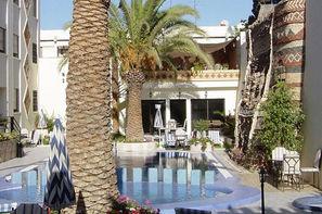 Maroc - Agadir, Hôtel Prix Sympa Atlantic