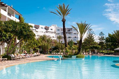 Hôtel Riu Tikida Beach Golf & Thalasso 4* - AGADIR - MAROC