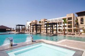 Maroc - Agadir, Hôtel Riu Tikida Palace